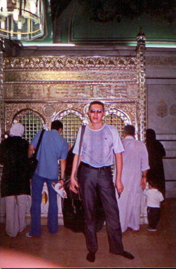 15 Дамаск Могила головы Хусейна.jpg