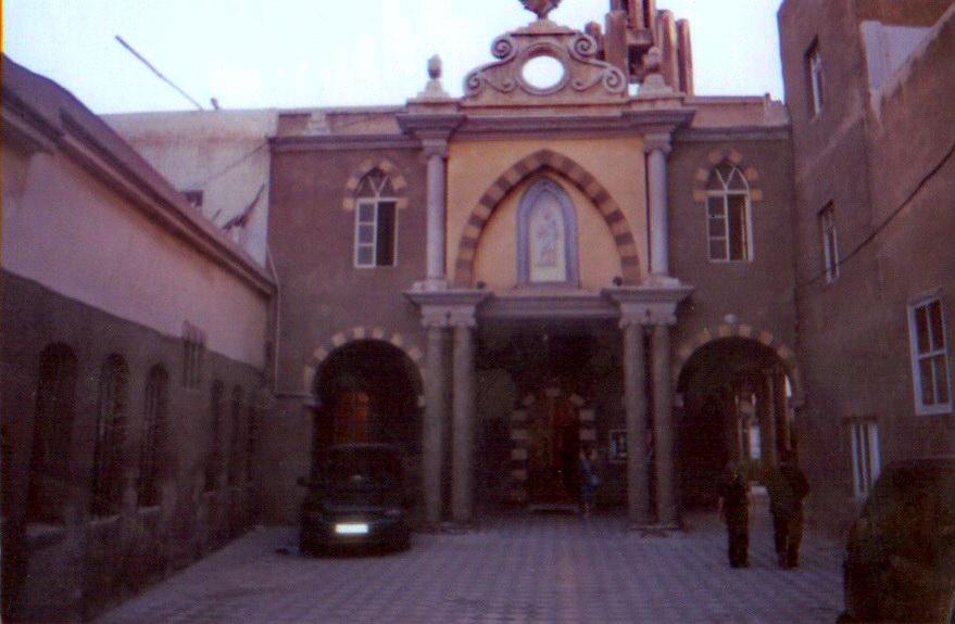 18 Дамаск Церковь Св.Павла.jpg