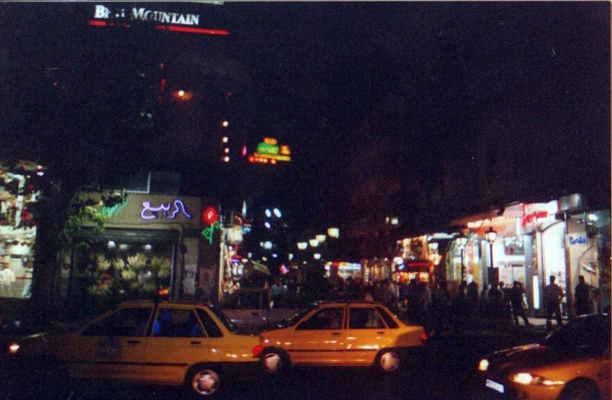 20 Вечерний Дамаск.jpg