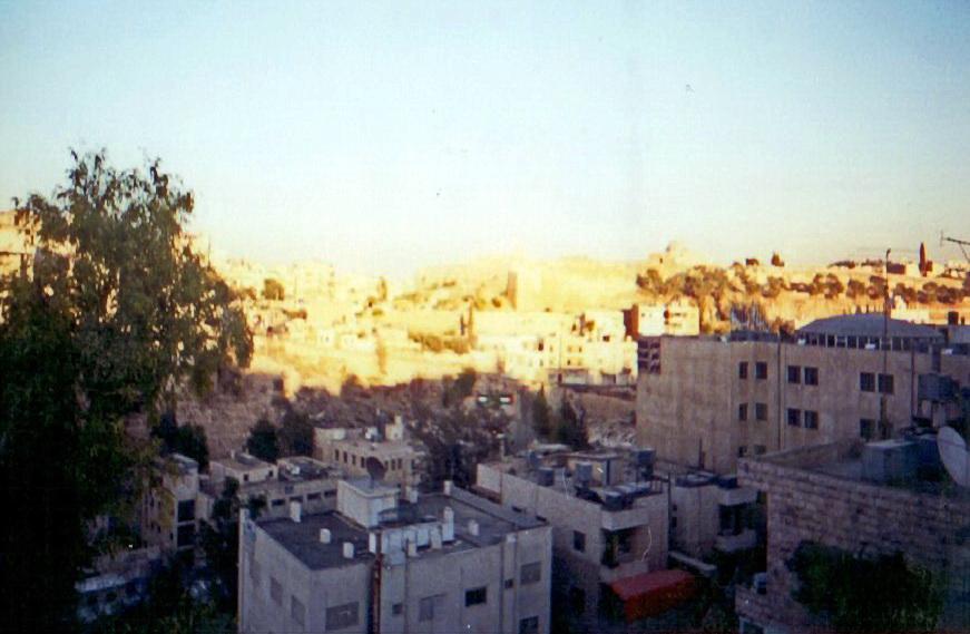 26 Дамаск Вид из отеля.jpg