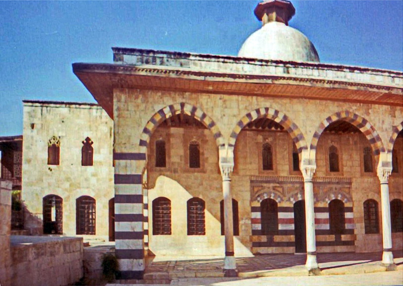 07 Хама Музей Аль-Азем.jpg