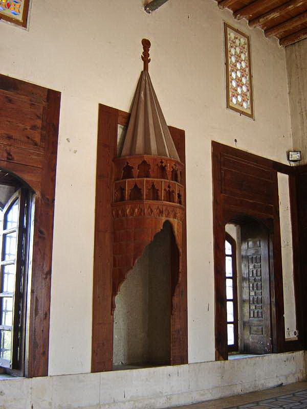 11 Хама Музей Аль-Азем.JPG