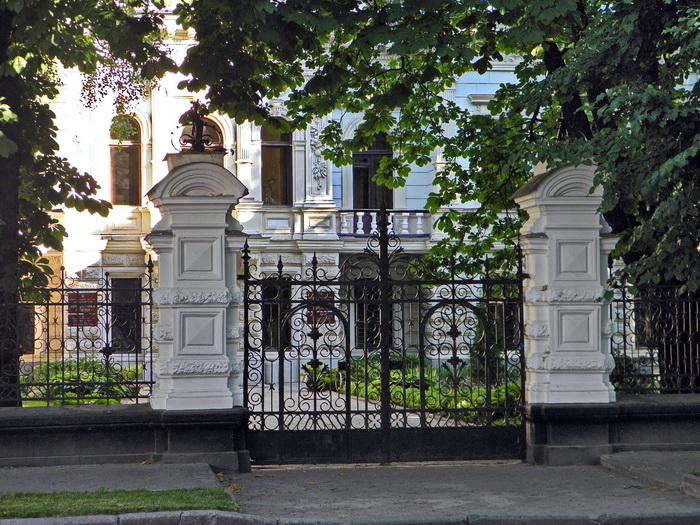 Садиба Сумовських Огорожа.JPG