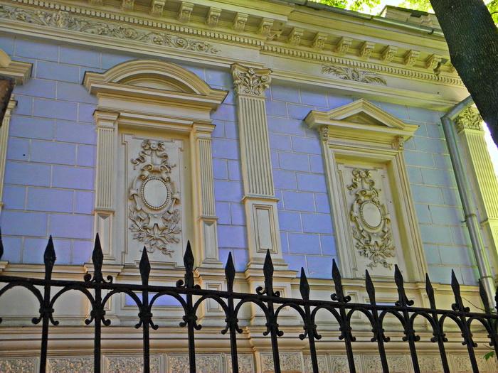Садиба Сумовських Палац 2.JPG