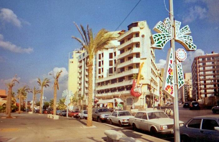 03 Бейрут Набережная Корниш.jpg