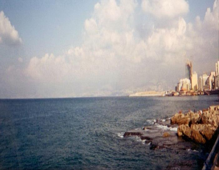 05 Бейрут Набережная Корниш.jpg