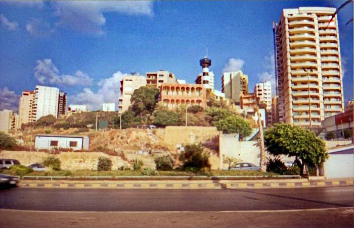 07 Бейрут Манара.jpg
