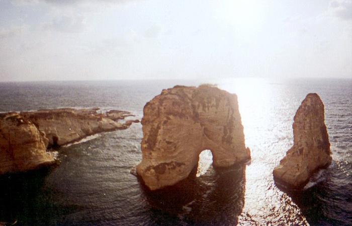 11 Бейрут Голубиный грот.jpg