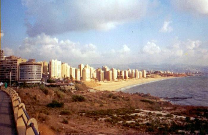 13 Бейрут Городской пляж.jpg