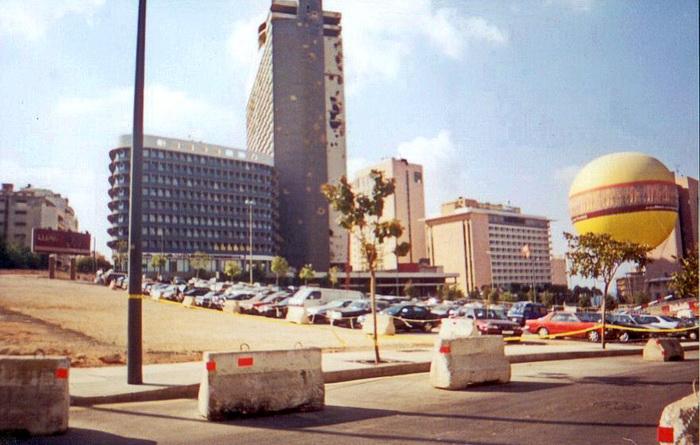 14 Бейрут Следы войны.jpg