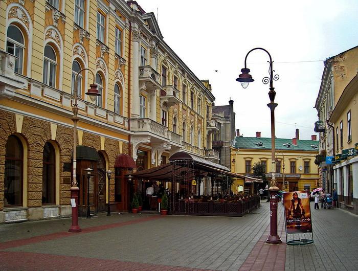 Що цікавого відбудеться в Івано-Франківську в останню неділю червня