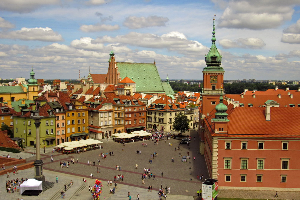 A journey around Poland: A comprehensive guide to Poland