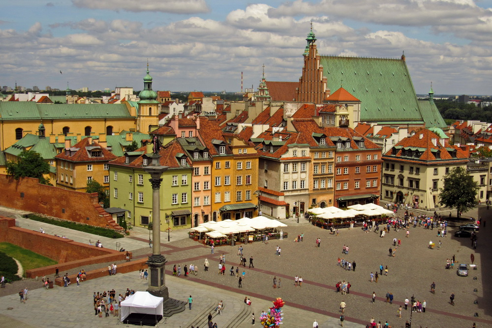 "Результат пошуку зображень за запитом ""Старе місто Варшави"""