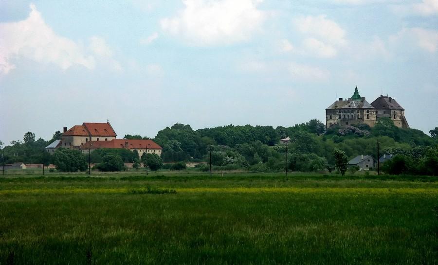 Олесько1