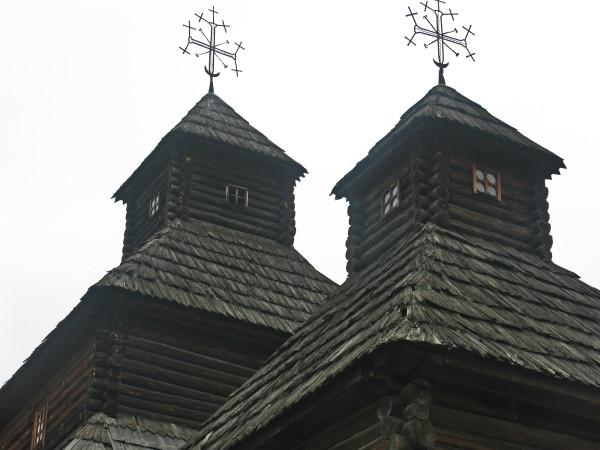 010 Церква с.Кисоричіі