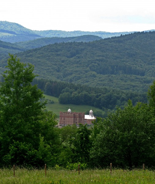 21 Монастир Слатина