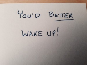 a_wakeup
