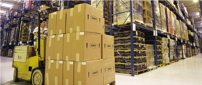 Storage Moving Companies