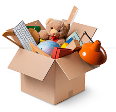 Moving and relocation