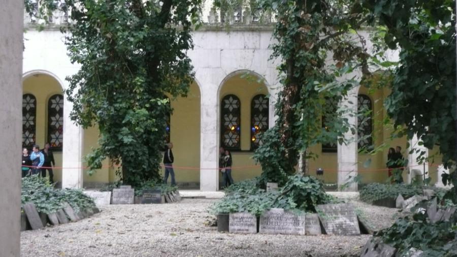 museum Ference List i evreickaja budapeshta 014