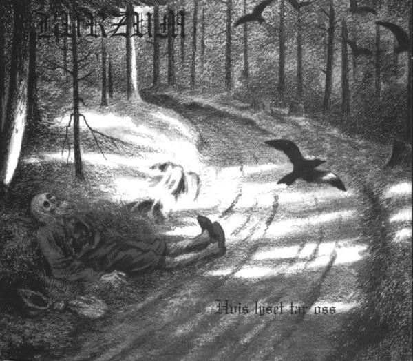 Burzum-HvisLysetTarOss