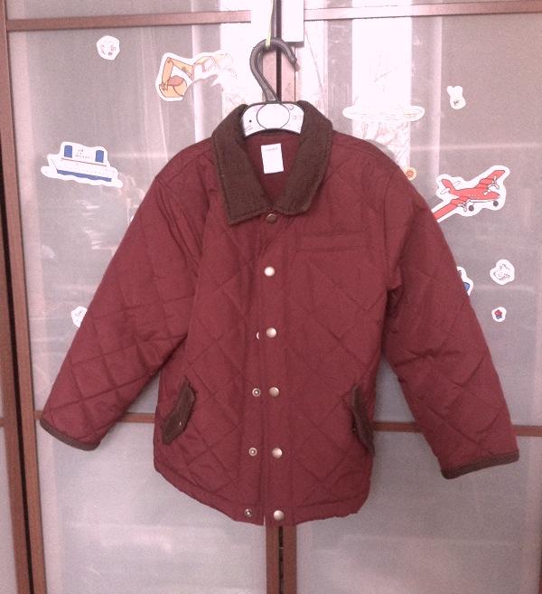 куртка джимбори