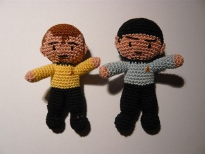 KS 01 Oh look it's Jim and Spock