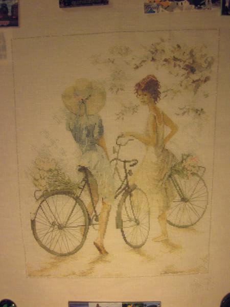 Велосипедистки.JPG