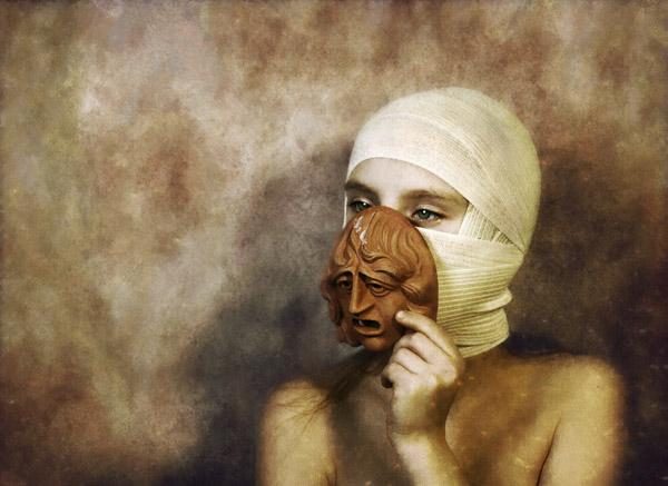 Dumping masks