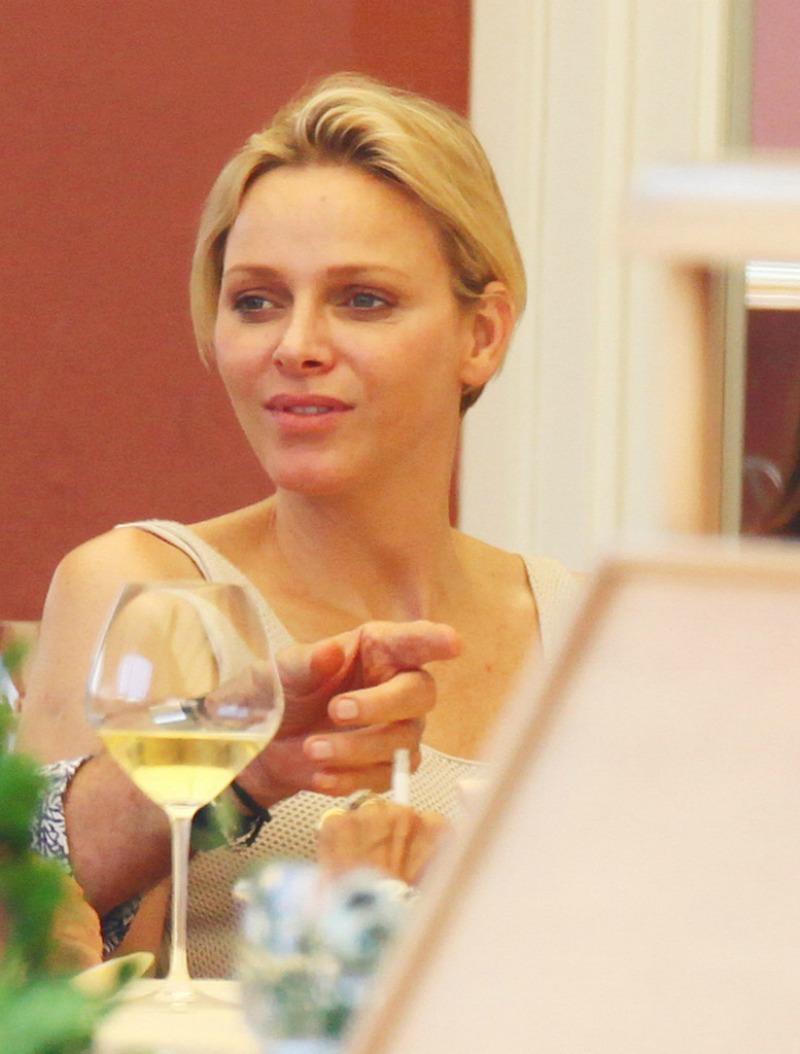 Charlene+Wittstock+Princess+Monaco+seen+wearing+lRteyLUsMOnx