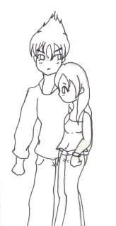 Jin and Xiaoyu