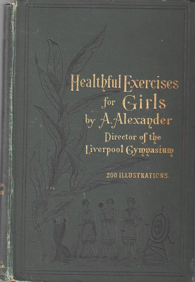 healthful exercises