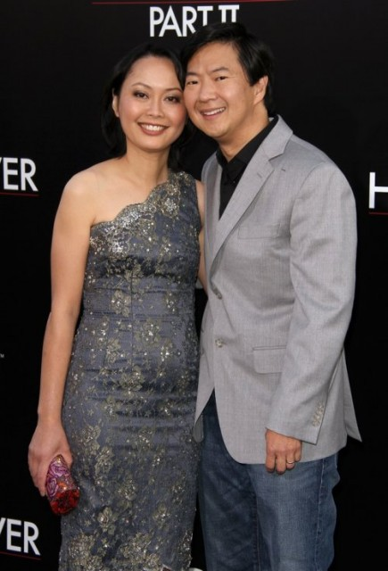 Ken Jeong On Family & Major Career Change - Oh No They Didn't!