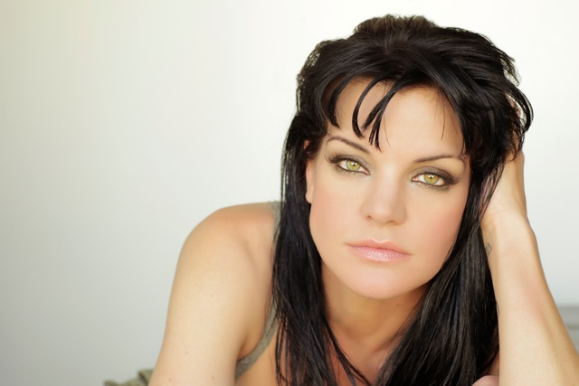 NCIS's Pauley Perrette was going through her garage and she found some ...