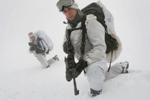 Завершено создание новой отдельной горно-штурмовой бригады, - Минобороны - Цензор.НЕТ 2850