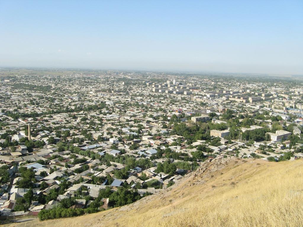 знакомство с узбеками таджиками