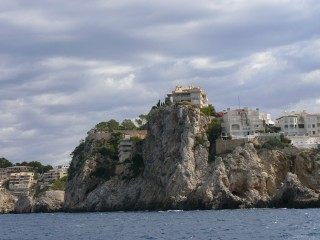 Mallorca - sol y mar, i dolce far niente (Майорка - солнце и море, и прекрасное ничегонеделание)