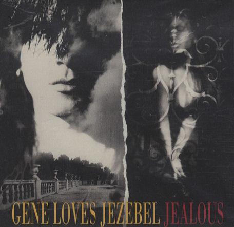 900731 Gene Loves Jezebel