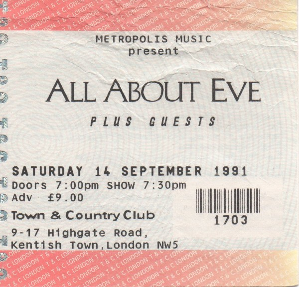 910914 All About Eve
