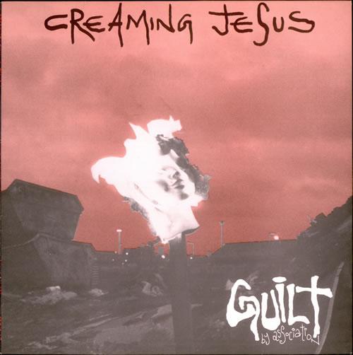 921108 Creaming Jesus