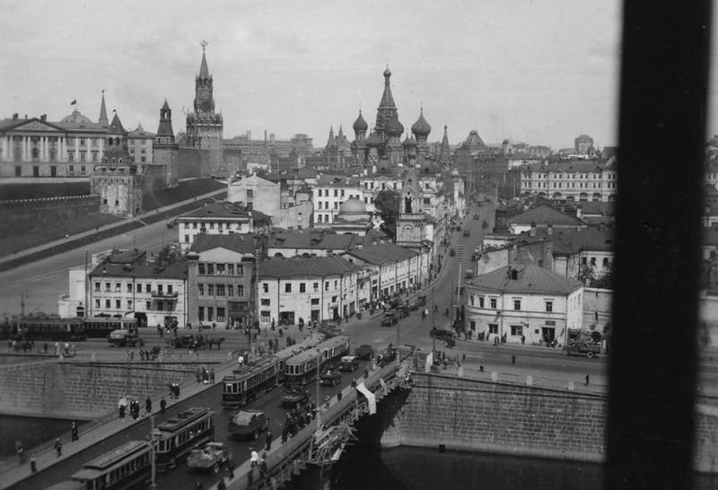 1935 Москва