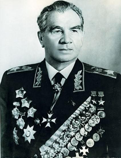 чуйков