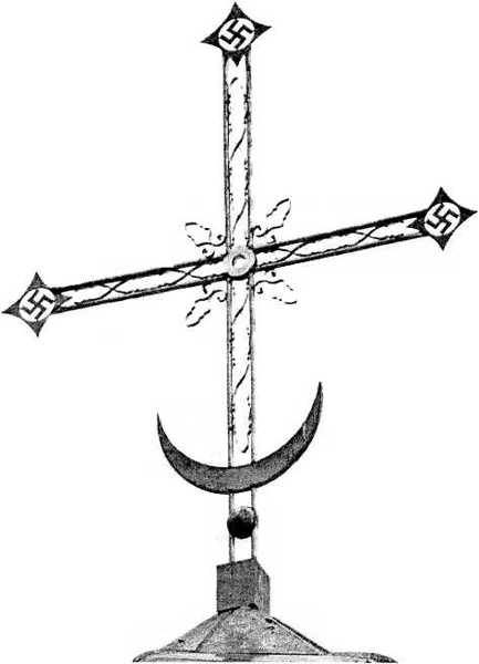 праславянский_крест