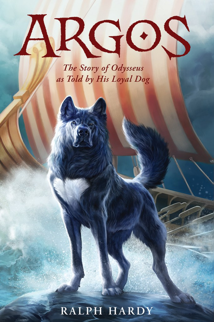 cover of the book Argos