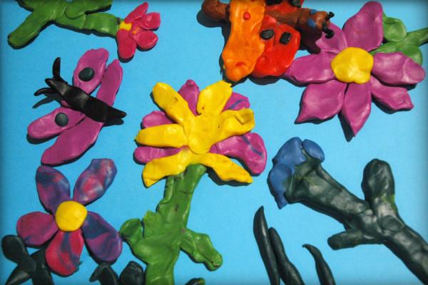 _Цветы