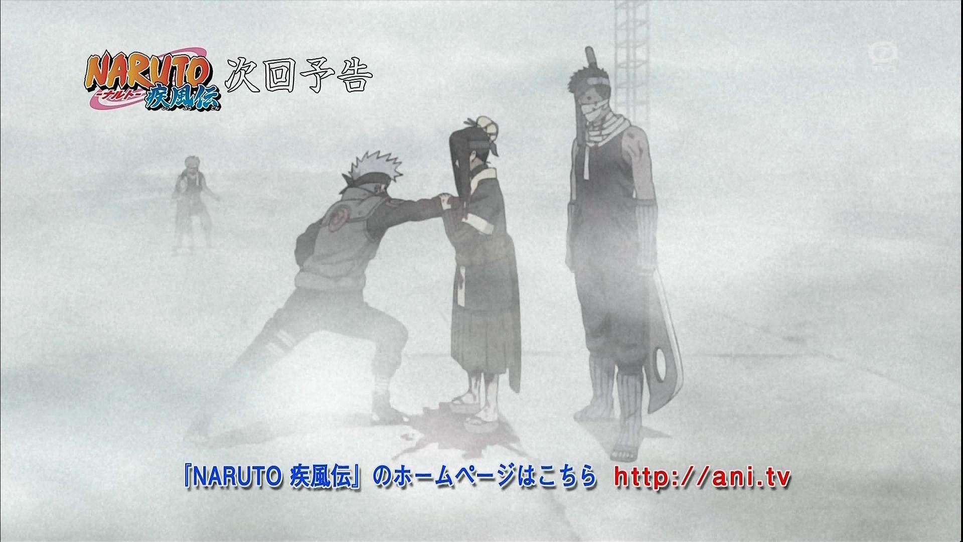 NARUTO-ナルト-疾風伝