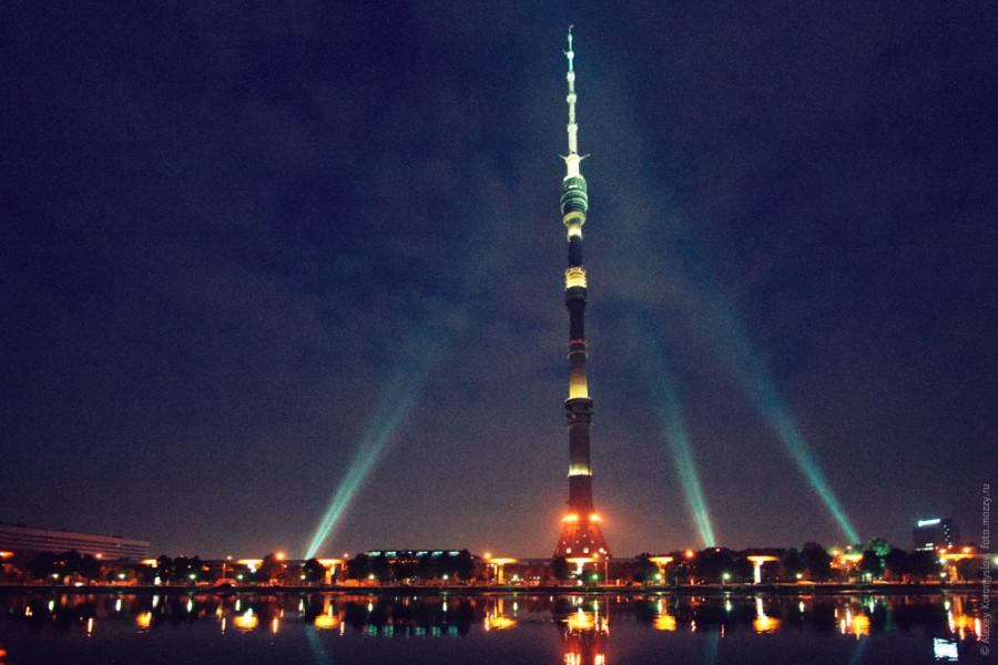 Ostankino-Tower