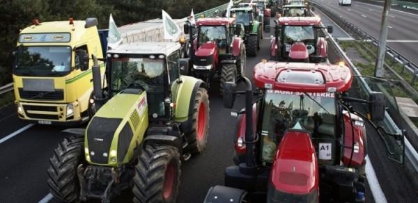 французские-фермеры-митинг