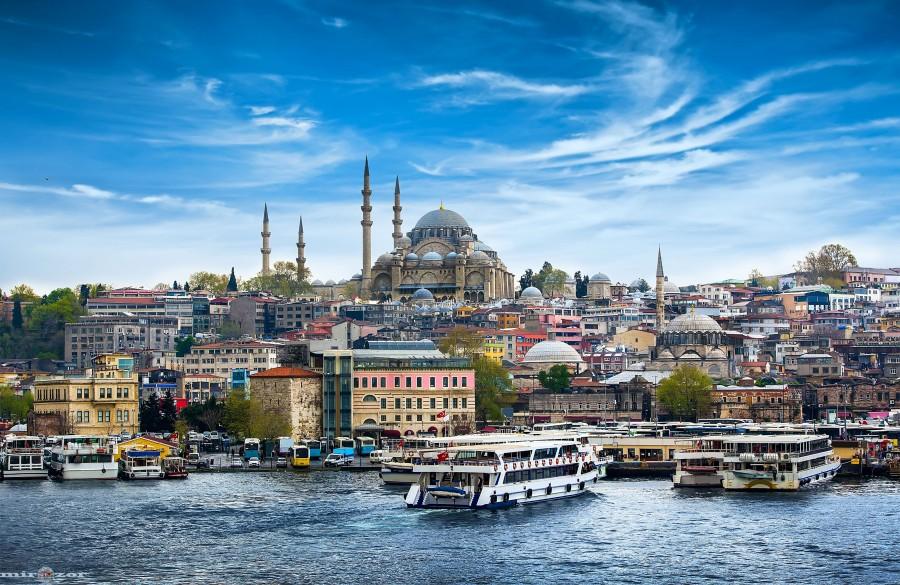 Стамбул 31