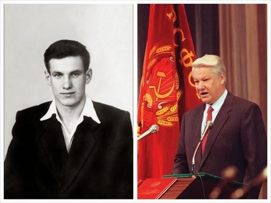 05_Ельцин молодой и в годах